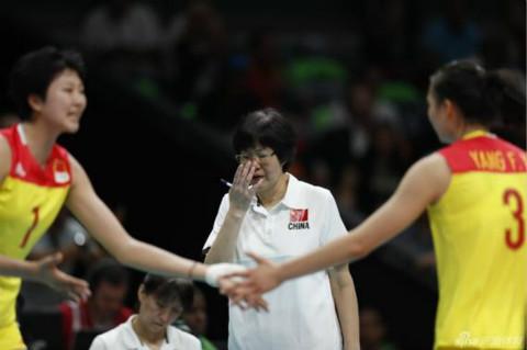 郎平的奥运总结与中国体育的未来 - 王顺山人 - 王顺山人