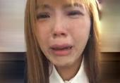她接演马蓉被骂 痛哭道歉