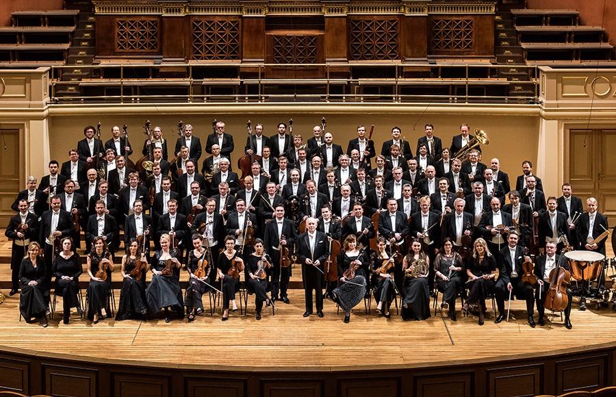 维也纳男童合唱团