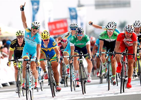 2016第十一届环海南岛国际公路自行车赛参赛队名单