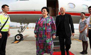 """""""唐僧""""妻子身家505亿成中国女首富,竟靠这个发家…"""
