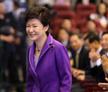 闺蜜干政? 韩总统朴槿惠面临上任以来最大危机