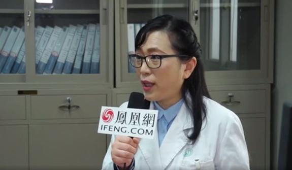 专访上海市华东医院骨质疏松科程群