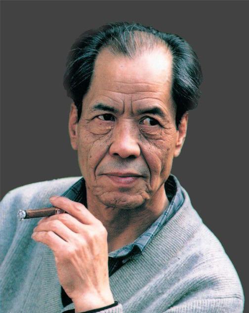 《白鹿原》作者陈忠实今晨因舌癌去世 享年73岁 [有看点]