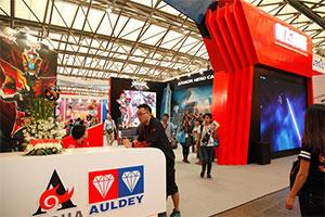 详说中国玩具展:一次精彩的行业盛会