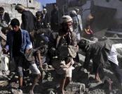 叙停火协议濒临破裂 医院遭空袭至少27死