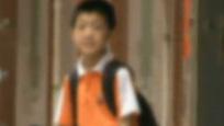 惊恐!实拍广州七岁男童被三烈犬撕咬