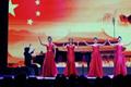 """""""五朵金花""""""""上海之春""""舞台民歌新唱"""