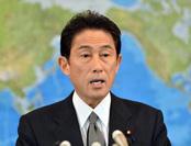 美一底牌变卦:日本派外相访华亲近中国 美国慌了