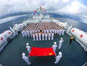 评:五月中国将碰大问题 不准备或不利