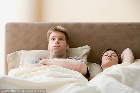 婚姻不和谐的五种贻害