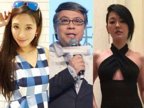 """蔡康永曝小S反对和林志玲合作 称""""康熙""""仍可能合体【星看点】"""