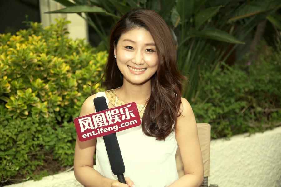 朱芷莹:李安让我知道什么叫做拍电影 [有看点]