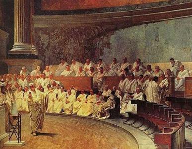 古罗马公民区别于奴隶的核心价值
