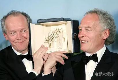 几乎拿过所有奖项,达内兄弟如何成戛纳最成功导演?