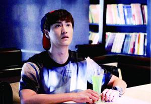 小丈夫杨玏:没法跟爸比 最怕给他丢人 [有看点]