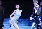 她的身材太好李宇春看呆了