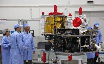 中国将发射全球首个量子卫星 不再担心别国窃听