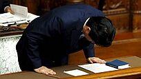 外媒称安倍闯下大祸!日本社会动荡不安