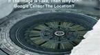 地球深处或藏UFO及地下人 消息遭美国封锁
