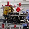 世界首个量子卫星