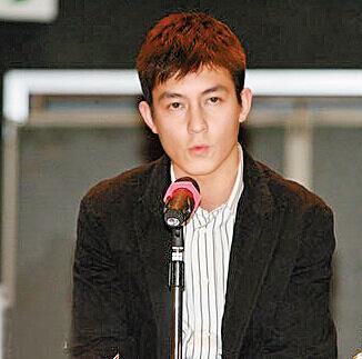 【有意思】马季之子马东:大家欠陈冠希一个道歉 他没错