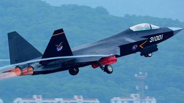 外媒称掌握独家消息:中国造垂直起降型歼-31