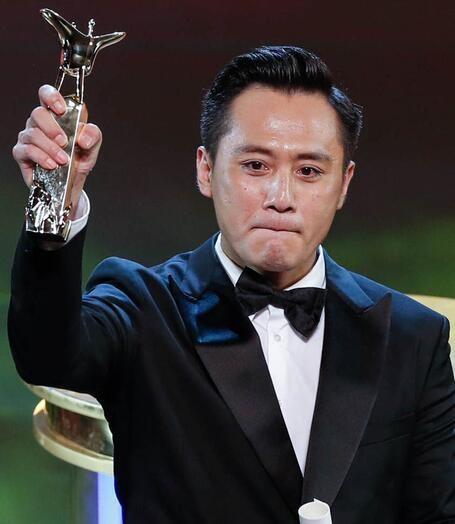 第19届上海国际电影节闭幕 刘烨久违十年再夺影帝【星看点】