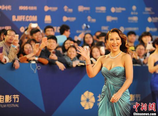 41岁李玟想做妈妈 舞台上急征生子秘方【星看点】