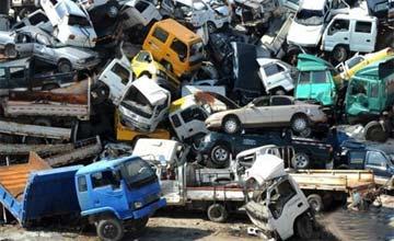国家规定车辆强制报废 看看你的车离报废还有多久