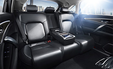 本田家族最大SUV竞争汉兰达 年底将上市或仅售23万