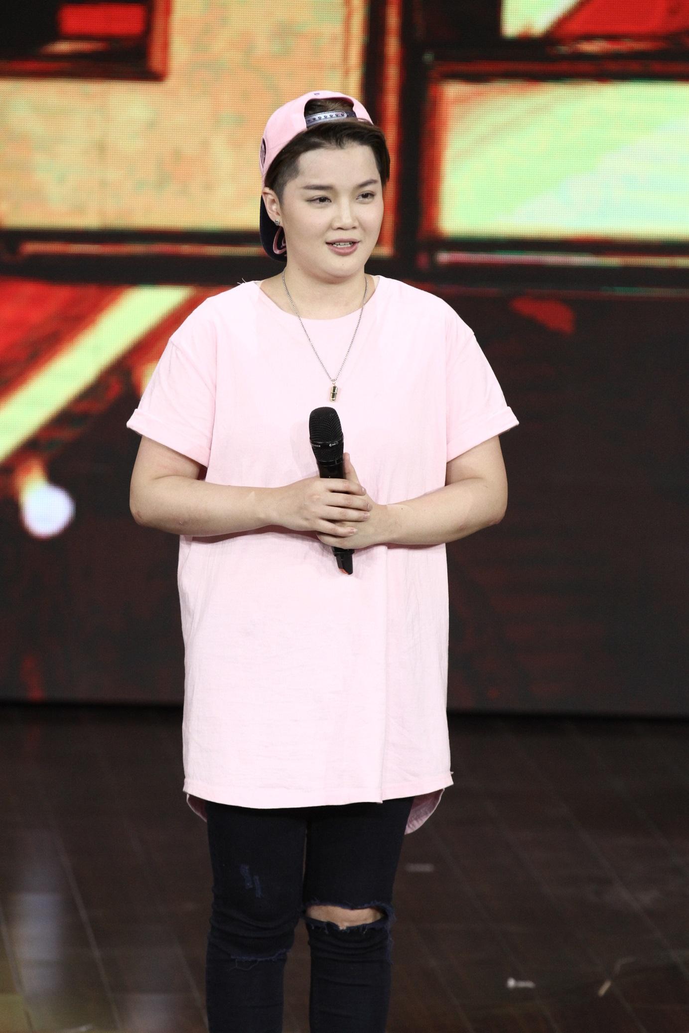 中国好声音选手上《喜剧狂》遭打脸 曾入那英战队