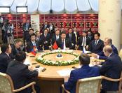 上合组织在西方唱衰中不断壮大 中国一作用显著