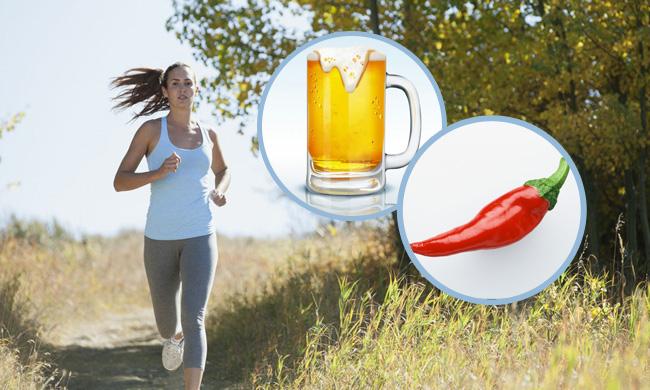 适合懒人的9个有效减肥方法