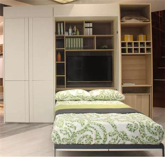 背景墙 床 房间 家居 家具 设计 卧室 卧室装修 现代 装修 550_524