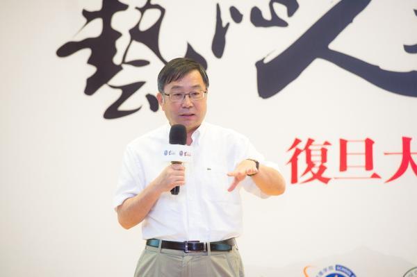 张汝伦:中国人吃不要哲学的亏真的吃大了