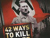 希特勒一生历经42次刺杀 如何一一逃过