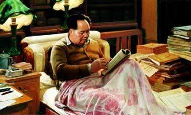 【鼎力推鉴】毛泽东读了20遍《资治通鉴》 为何还看不起