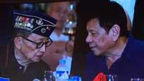 菲总统委派亲华特使访华想缓和?