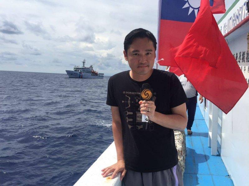 太平岛是军事管制区