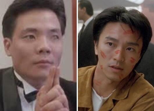 【星娱TV】周星驰御用反派称22年没再合作:可能嫌我们贵