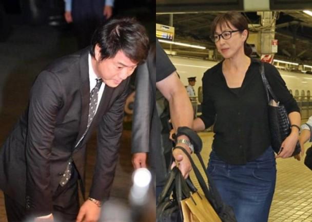 高岛礼子当天透过事务所以传真发声明,宣布已与丈夫正式离婚,结束17年