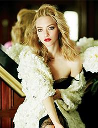 Amanda 织毛衣的童话公主