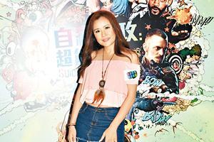 """【星娱TV】张柏芝有新恋情? 好友张文慈称""""没跟她谈过"""""""