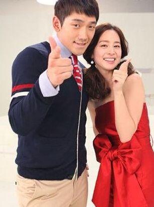 【星娱TV】Rain与金泰熙婚事成定局?女方弟弟:一定会结