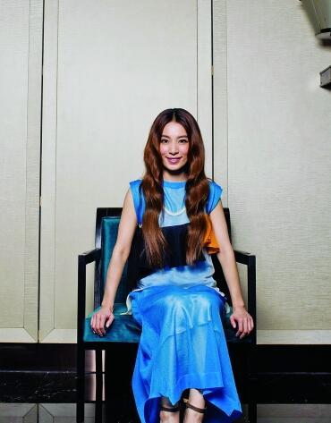 【星娱TV】田馥甄的独家小日常 自曝办卡趣事引围观