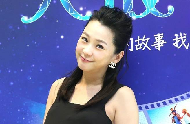 【星娱TV】台女星生2娃只有48公斤 心酸喊:别再说我很瘦