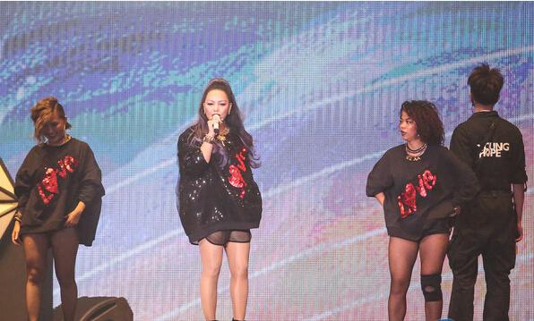 【星娱TV】张惠妹公益演唱会遭违法直播 同志网友赚25万惹官司