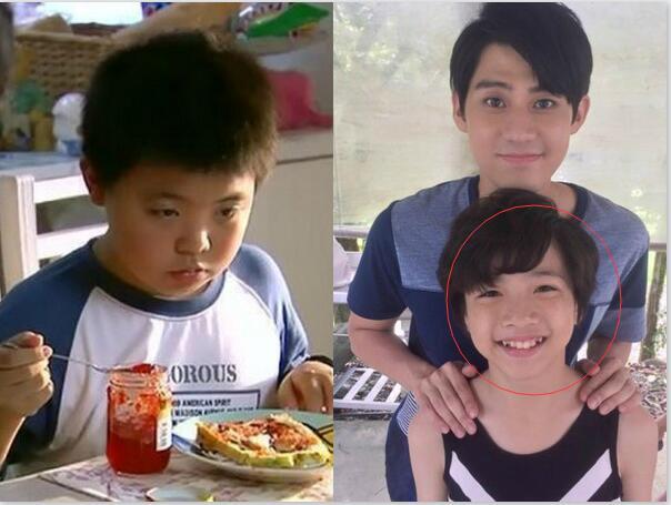 【星娱TV】台翻拍《恶作剧之吻》 12岁的他出演裕树