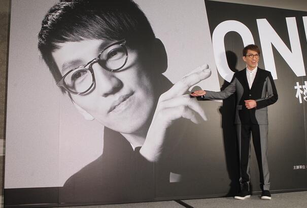 """【星娱TV】50岁林志炫三年赚一亿 回应感情称""""一直很幸福"""""""